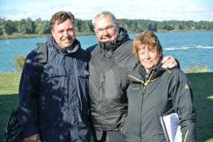 WKR Obmann, Präsident LRV, Landestrainerin