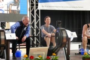 Dr. Maren Winzer, Bernd Bielig
