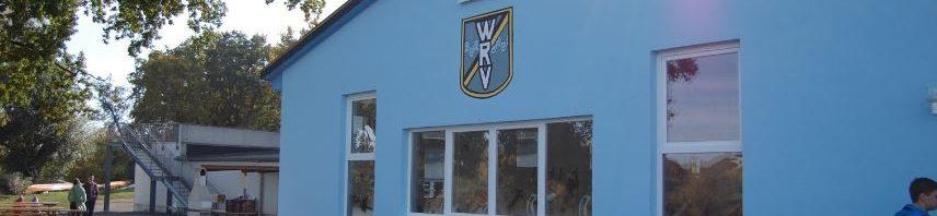 Bootshaus in Schmölen
